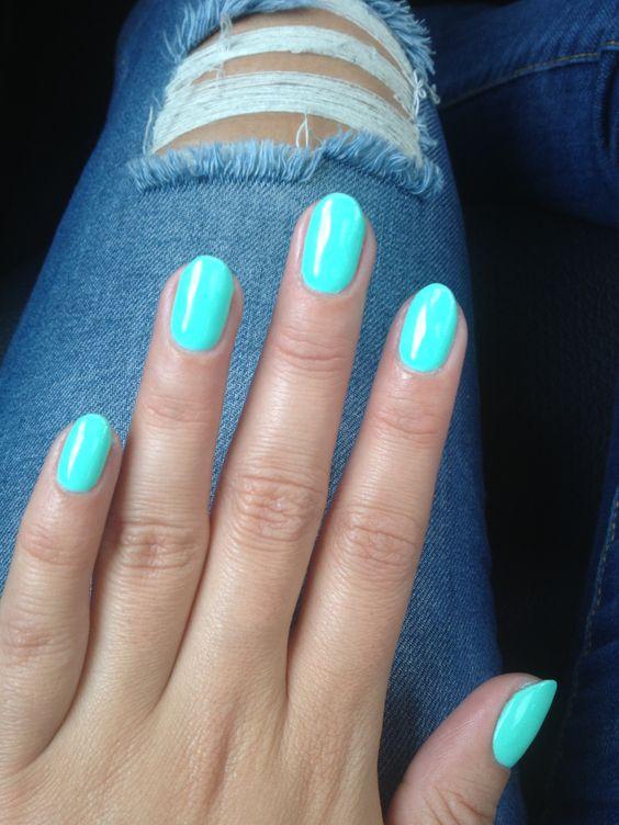 I love the Turquoise design