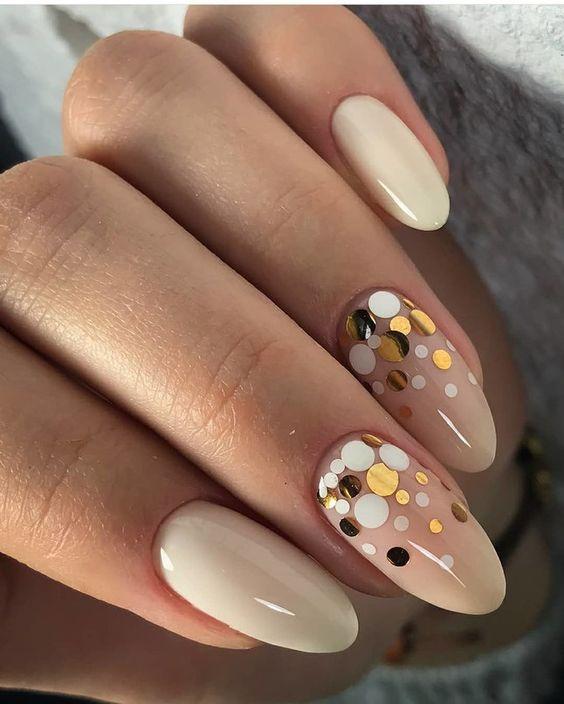 Golden Spots