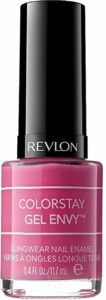 Revlon Polish Does Not Chip