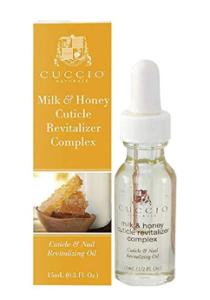Cuccio Milk and Honey Complex
