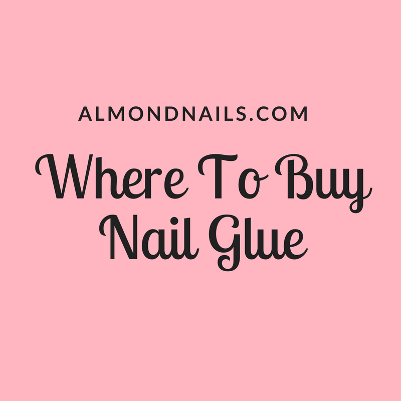 Where To Buy Nail Glue – This Is How Professionals Purchase…