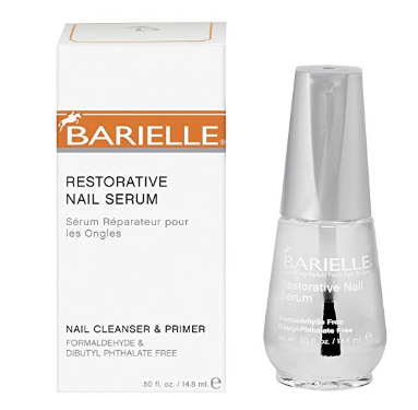 Barielle Nail Serum For Restorative Nails