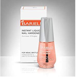 Barielle No Formaldehyde Formula
