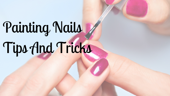 Painting Nails Tips And Tricks – Transform Your Mani…