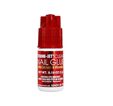 Mia Secrets Nail Glue
